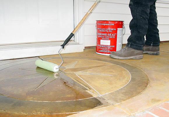 Пропитки по бетону морозостойкие строительные растворы