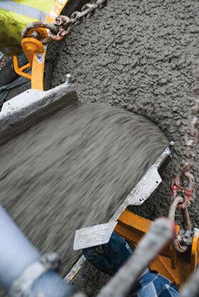 Технологическое производство бетона структура бетонной смеси и бетона