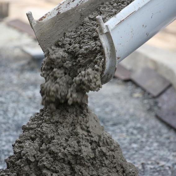 Бетон факты медный бетон